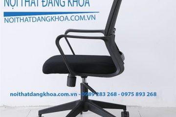 Ưu điểm vượt trội của ghế xoay văn phòng GXLDK01