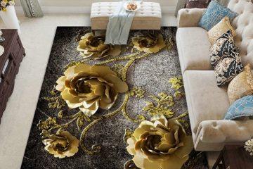 Đăng Khoa tư vấn chọn màu sắc thảm sofa cho mùa đông 2020